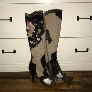SE Boutique by San Edelman boots
